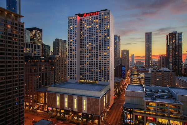 Chicago Marriott